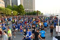 The 2017 American Heart Association Wall Street Run & Heart Walk #248
