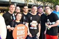 The 2017 American Heart Association Wall Street Run & Heart Walk #242