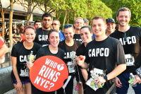 The 2017 American Heart Association Wall Street Run & Heart Walk #244