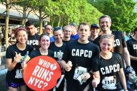The 2017 American Heart Association Wall Street Run & Heart Walk #250