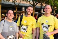 The 2017 American Heart Association Wall Street Run & Heart Walk #249