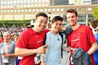 The 2017 American Heart Association Wall Street Run & Heart Walk #256