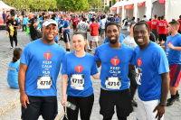 The 2017 American Heart Association Wall Street Run & Heart Walk #274