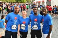 The 2017 American Heart Association Wall Street Run & Heart Walk #277