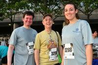 The 2017 American Heart Association Wall Street Run & Heart Walk #284