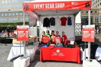 The 2017 American Heart Association Wall Street Run & Heart Walk #37