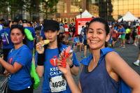 The 2017 American Heart Association Wall Street Run & Heart Walk #279