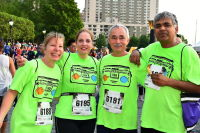 The 2017 American Heart Association Wall Street Run & Heart Walk #287
