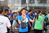 The 2017 American Heart Association Wall Street Run & Heart Walk #283