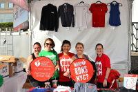 The 2017 American Heart Association Wall Street Run & Heart Walk #34