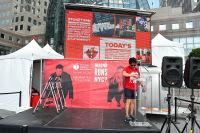 The 2017 American Heart Association Wall Street Run & Heart Walk #296