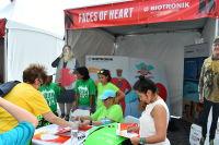 The 2017 American Heart Association Wall Street Run & Heart Walk #48