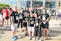 The 2017 American Heart Association Wall Street Run & Heart Walk #50