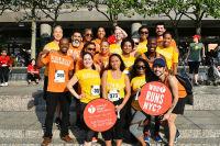 The 2017 American Heart Association Wall Street Run & Heart Walk #75