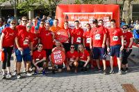 The 2017 American Heart Association Wall Street Run & Heart Walk #83