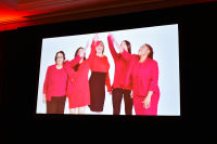 The American Heart Association 2017 Brooklyn GO RED For Women Luncheon #121