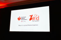 The American Heart Association 2017 Brooklyn GO RED For Women Luncheon #153