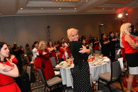 The American Heart Association 2017 Brooklyn GO RED For Women Luncheon #161