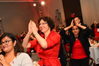 The American Heart Association 2017 Brooklyn GO RED For Women Luncheon #169