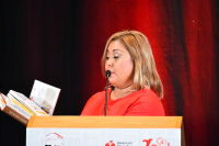 The American Heart Association 2017 Brooklyn GO RED For Women Luncheon #138