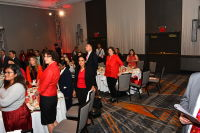 The American Heart Association 2017 Brooklyn GO RED For Women Luncheon #144