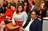 The American Heart Association 2017 Brooklyn GO RED For Women Luncheon #29