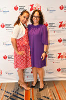 The American Heart Association 2017 Brooklyn GO RED For Women Luncheon #2
