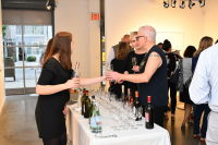 Jean-Claude Mas of Domaines Paul Mas Celebrates Wine & Art at The Curator Gallery NYC, Previews Astelia AAA wine #10