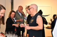 Jean-Claude Mas of Domaines Paul Mas Celebrates Wine & Art at The Curator Gallery NYC, Previews Astelia AAA wine #11