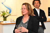 Jean-Claude Mas of Domaines Paul Mas Celebrates Wine & Art at The Curator Gallery NYC, Previews Astelia AAA wine #25