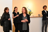 Jean-Claude Mas of Domaines Paul Mas Celebrates Wine & Art at The Curator Gallery NYC, Previews Astelia AAA wine #28