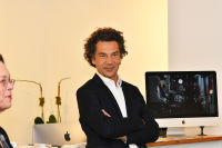 Jean-Claude Mas of Domaines Paul Mas Celebrates Wine & Art at The Curator Gallery NYC, Previews Astelia AAA wine #33