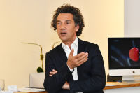 Jean-Claude Mas of Domaines Paul Mas Celebrates Wine & Art at The Curator Gallery NYC, Previews Astelia AAA wine #35