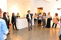 Jean-Claude Mas of Domaines Paul Mas Celebrates Wine & Art at The Curator Gallery NYC, Previews Astelia AAA wine #38