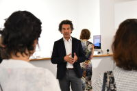 Jean-Claude Mas of Domaines Paul Mas Celebrates Wine & Art at The Curator Gallery NYC, Previews Astelia AAA wine #41