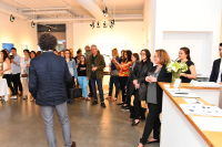 Jean-Claude Mas of Domaines Paul Mas Celebrates Wine & Art at The Curator Gallery NYC, Previews Astelia AAA wine #42