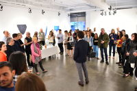 Jean-Claude Mas of Domaines Paul Mas Celebrates Wine & Art at The Curator Gallery NYC, Previews Astelia AAA wine #43