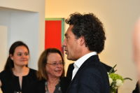 Jean-Claude Mas of Domaines Paul Mas Celebrates Wine & Art at The Curator Gallery NYC, Previews Astelia AAA wine #45