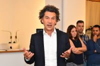 Jean-Claude Mas of Domaines Paul Mas Celebrates Wine & Art at The Curator Gallery NYC, Previews Astelia AAA wine #47