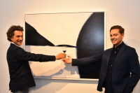 Jean-Claude Mas of Domaines Paul Mas Celebrates Wine & Art at The Curator Gallery NYC, Previews Astelia AAA wine #2