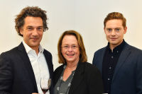 Jean-Claude Mas of Domaines Paul Mas Celebrates Wine & Art at The Curator Gallery NYC, Previews Astelia AAA wine #54