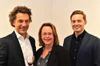 Jean-Claude Mas of Domaines Paul Mas Celebrates Wine & Art at The Curator Gallery NYC, Previews Astelia AAA wine #55