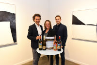 Jean-Claude Mas of Domaines Paul Mas Celebrates Wine & Art at The Curator Gallery NYC, Previews Astelia AAA wine #58