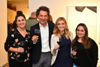 Jean-Claude Mas of Domaines Paul Mas Celebrates Wine & Art at The Curator Gallery NYC, Previews Astelia AAA wine #66