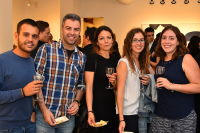 Jean-Claude Mas of Domaines Paul Mas Celebrates Wine & Art at The Curator Gallery NYC, Previews Astelia AAA wine #72