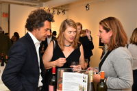 Jean-Claude Mas of Domaines Paul Mas Celebrates Wine & Art at The Curator Gallery NYC, Previews Astelia AAA wine #92