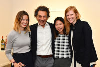 Jean-Claude Mas of Domaines Paul Mas Celebrates Wine & Art at The Curator Gallery NYC, Previews Astelia AAA wine #99