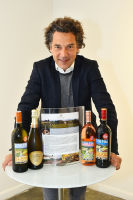 Jean-Claude Mas of Domaines Paul Mas Celebrates Wine & Art at The Curator Gallery NYC, Previews Astelia AAA wine #110