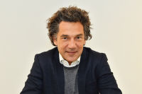 Jean-Claude Mas of Domaines Paul Mas Celebrates Wine & Art at The Curator Gallery NYC, Previews Astelia AAA wine #113