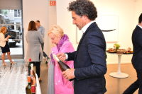 Jean-Claude Mas of Domaines Paul Mas Celebrates Wine & Art at The Curator Gallery NYC, Previews Astelia AAA wine #118